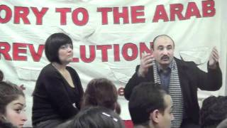 Torture, Lies and the Australian State - Mamdouh Habib Speaks Out (Part 2 of 6)