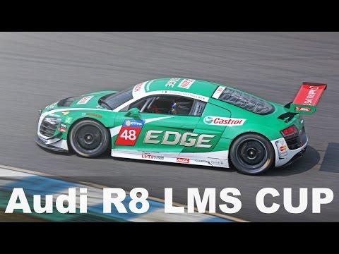 2015 Audi R8 LMS Cup 台灣站 | 特別報導
