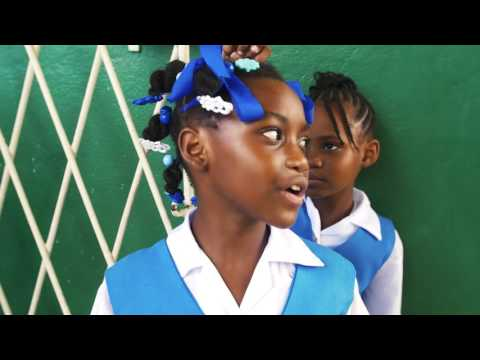 CDEC Jamaica: Supporting Youth