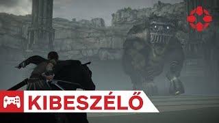 A kolosszusirtás sosem volt még szebb és jobb – Shadow of the Colossus kibeszélő