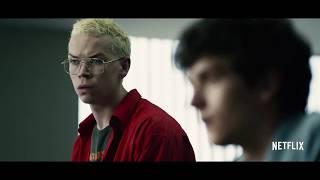 Черное зеркало: Брандашмыг — Русский трейлер 2018