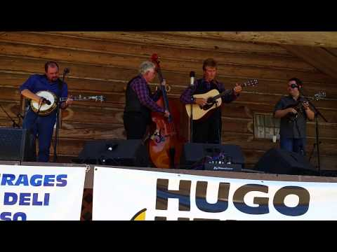 Talk of the Town - Crowe Brothers at Darrington Bluegrass Festival July 20, 2015