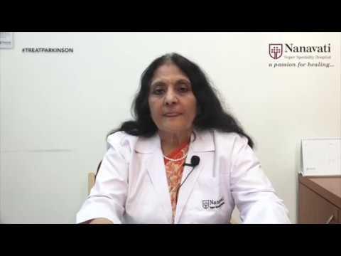 Parkinson's Diseases Symptoms And Treatment