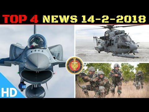 Indian Defence Updates : US India F-16,Navy 24 MRH Helicopter Deal,MoD Clears Rifles & DRDO Maareech