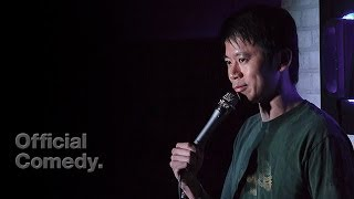 MILF Porn - Sheng Wang - Official Comedy Stand Up