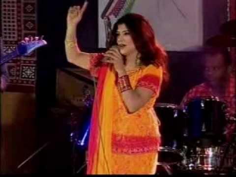 SINDH FANKAR WELFARE TRUST PROGRAM Sindh CULTURAL SHOW  singer deeba sahar