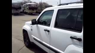 Jeep Liberty Arctic 2012 Videos