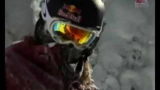 Shaun White, il Dio dello Snowboard - Supernova 40 - www.bonsai.tv
