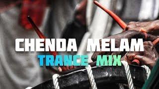 Chenda Melam Trance | A3hiram Remix | Thewar Kaanan Pona Pooram | Chendamelam New Remix | Chenda Mix