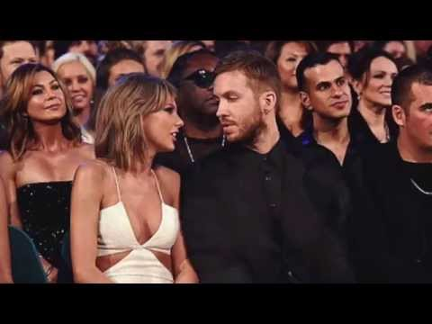 Tayvin (Taylor Swift & Calvin Harris)