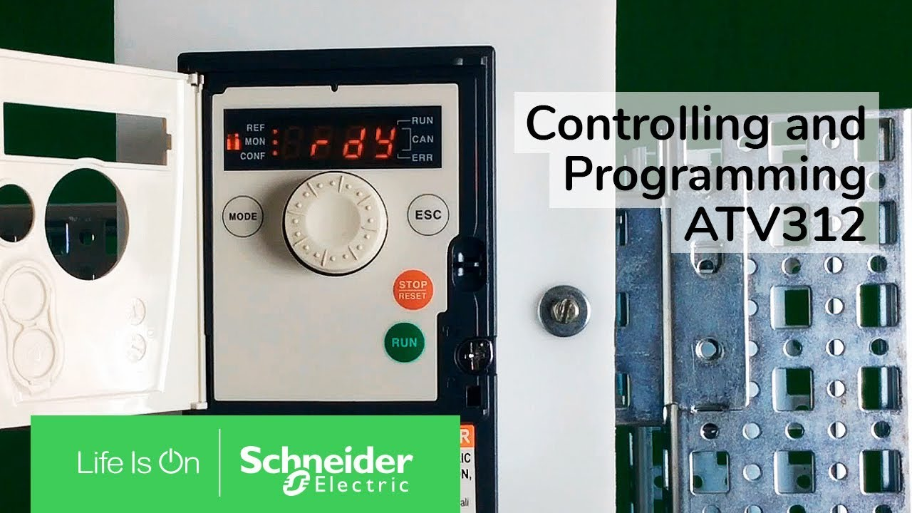 hight resolution of controlling and programming atv312 in local and remote modes schneider electric support