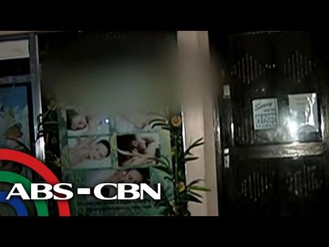 UKG: Massage spa sa Makati, nilooban; P20-K kita, tinangay