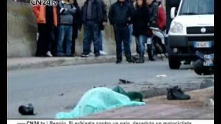 CN24 | 180secondi del 29 MARZO 2010
