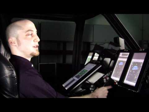 Indiana INTERNnet showcases Raytheon Technical Services LLC