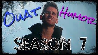 OUAT Humor || Season 7