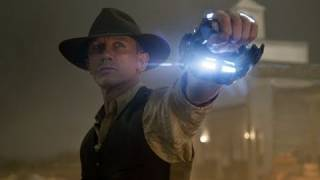 Cowboys & Aliens | Deutscher Trailer HD