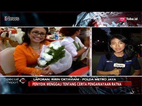 Periksa Nanik S Deyang, Penyidik Gali Cerita Kasus Penganiayaan RS - Special Report 15/10
