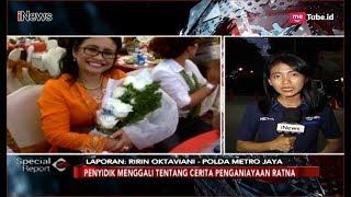 Download Video Periksa Nanik S Deyang, Penyidik Gali Cerita Kasus Penganiayaan RS - Special Report 15/10 MP3 3GP MP4