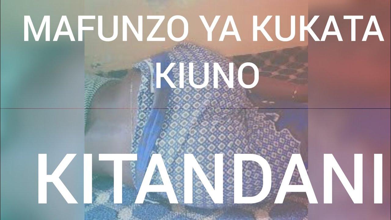 Download Jifunze jinsi ya kukata kiuno kitandani