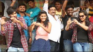 Don't Love || Telugu rap Song Teaser || By Nihanth Nt