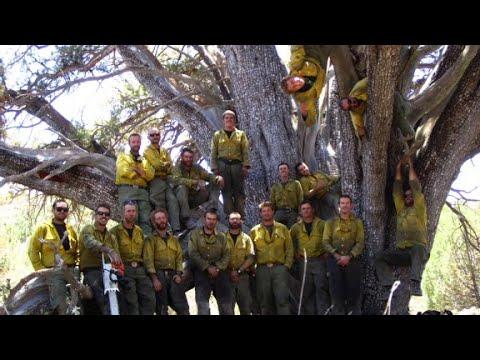 Remembering the Granite Mountain Hotshots