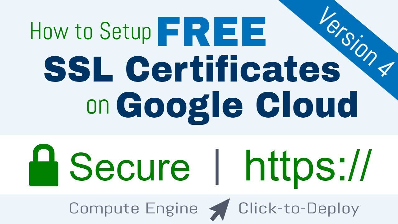 Free ssl certificate setup for wordpress on google cloud click to free ssl certificate setup for wordpress on google cloud click to deploy 1betcityfo Images