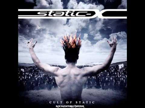 Static-X - Skinned (Cult of Static)