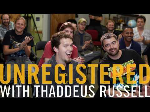 Unregistered 33: Renegade University Live from Los Angeles