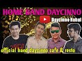 Gambar cover Daycinno Cafe - cover lagu keren Rude : Magic I Home Band Daycinno