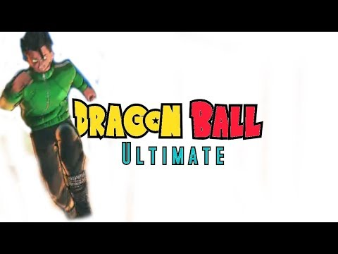 """Dragon Ball Ultimate - """"Lost Episode"""""""
