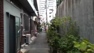 大阪 アパッチ部落 部落 検索動画 14