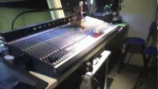 Production Lighting and Sound Setup