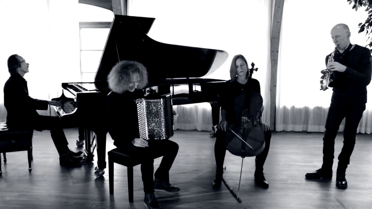 Tarkovsky Quartet – Nuit blanche