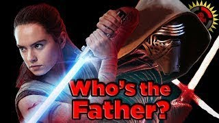 Film Theory: Reys Parents SOLVED! (Star Wars: The Last Jedi)