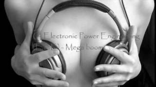Electronic Power Engineering - Mega boom