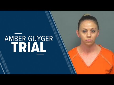 The Amber Guyger murder trial: Sentencing phase begins from YouTube · Duration:  6 hours 47 minutes 6 seconds