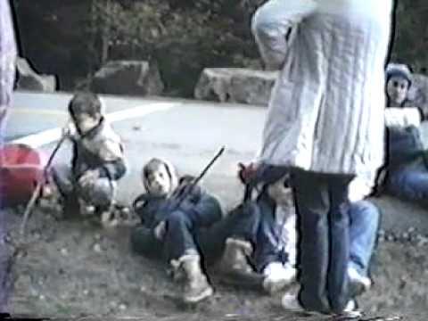 1987 88Storytown, Glens Falls Halloween, Thanksgiving, Christmas