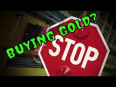 Gold Coin Demand DOWN.  ETF's Up.  Collectors Disinterested At Current Prices, But Speculators BUY!