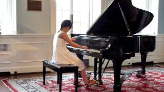 Piano Studio Recital (Solo) - Nocturne in B Major Op. 32, No. 1 by F. Chopin