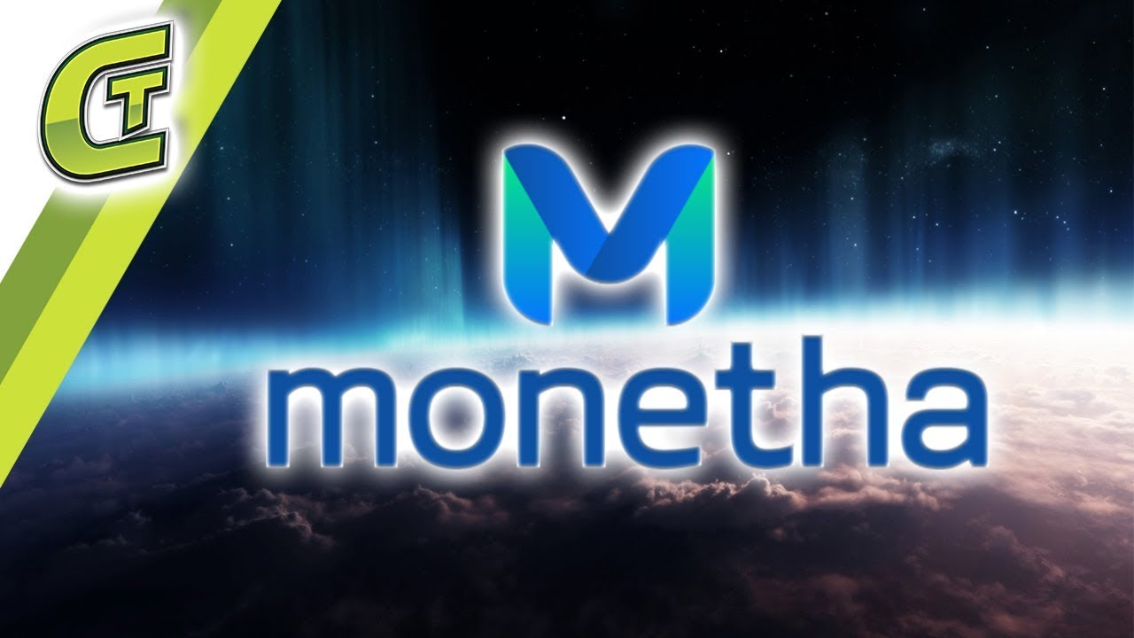 c81a1367da2 Monetha Review • Is this the Solution to eBay and eCommerce  - YouTube