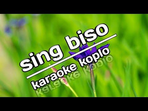 Sing Biso Karaoke #nellakharisma
