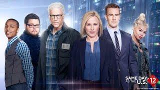 AXN CSI:Cyber 2 Preview
