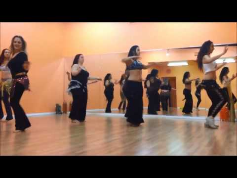 BellyDance classes in Brooklyn NY 11235