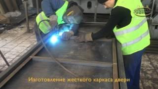 изготовление дверей видео(, 2014-07-02T19:03:55.000Z)