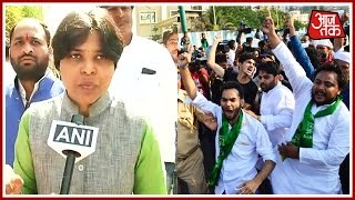 Shatak Aaj Tak: Trupti Desai Adamant On Entering Haji Ali, Police Stall & More