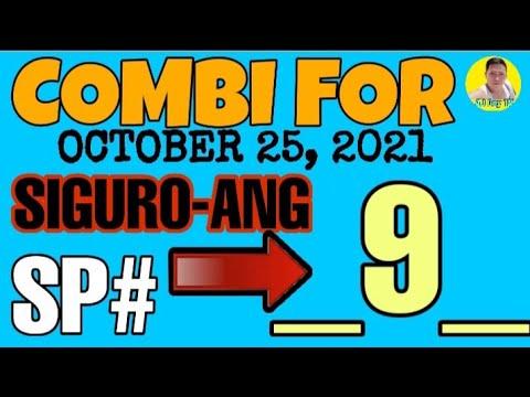 Download COMBI FOR OCTOBER 25, 2021   AJCOYTV