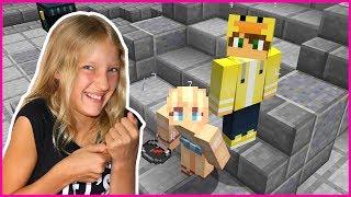 Slaying Everybody!!! Murder Mystery Minecraft