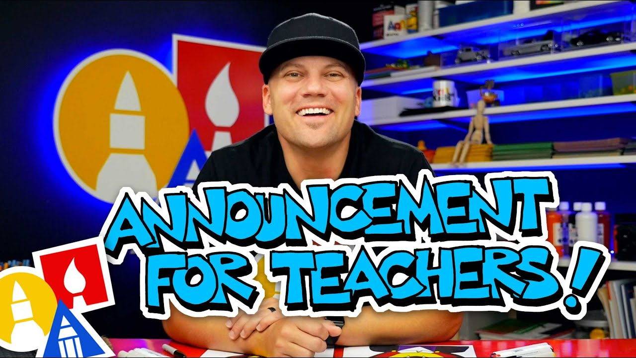 Exciting App Announcement For Teachers!