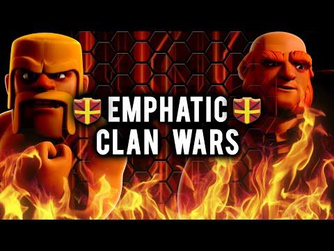Emphatic Elite vs North Watchers + Matty Retiring from EE & FPC