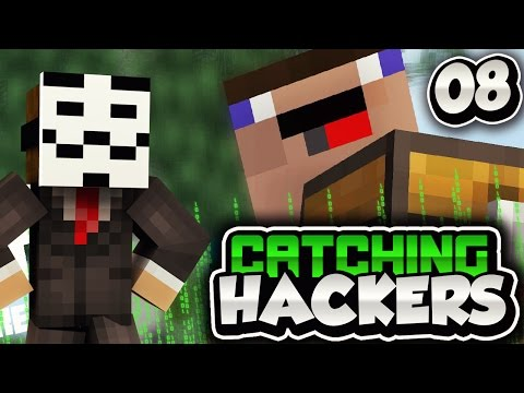 OWNER CATCHING HACKERS #8 - HACKER ARE LAZY!?